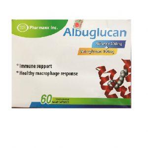 albuglucan