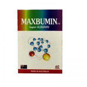 maxbumin