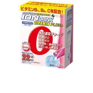 ION Drink Vitamin là sản phẩm nhập khẩu nguyên hộp từ Nhật Bản. Sản phẩm giúp cơ thể bù nước, điện giải, vitamin vị vải thiều thơm ngon dễ uống. ION Drink Vitamin không có chứa đường, không phẩm màu, không chất bảo quản. Sản phẩm dùng cho cả gia đình