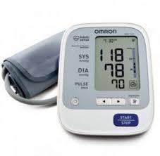 Máy đo huyết áp Omron HEM-7120 Công nghệ Intellisense mang đến giá trị đo chính xác cùng sự thoải mái và dễ sử dụng. Phát hiện nhịp tim bất thường trong khi máy đo huyết áp. Bơm, xả khí tự động và nhanh chóng. Hoạt động đơn giản chỉ với một lần chạm. Lưu được kết quả đo cuối cùng. 4 pin AA hoặc bộ đổi điện Omron.